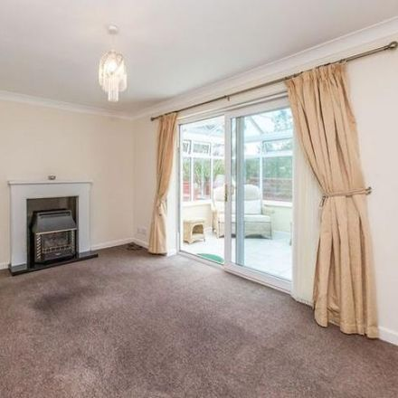 Rent this 3 bed house on Oakleigh Rise in Winnington CW8 4XE, United Kingdom