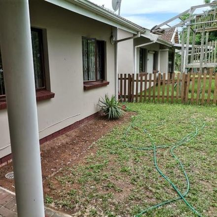 Rent this 2 bed townhouse on eThekwini Ward 63 in Queensburgh, 3630