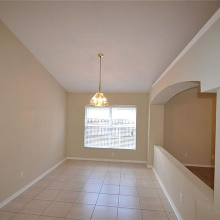 Rent this 3 bed house on 7027 Colony Pointe Drive in Riverview, FL 33578