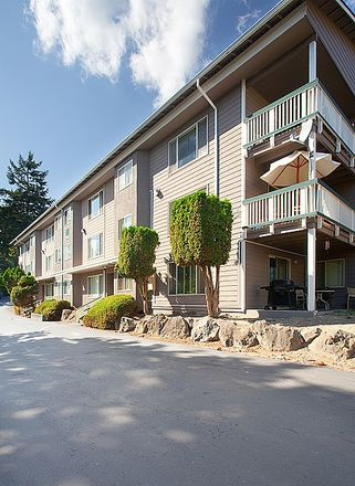 Rent this 1 bed apartment on 12240 67th Avenue South in Bryn Mawr-Skyway, WA 98178