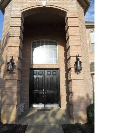 Rent this 5 bed house on 715 Manchester Court in Southlake, TX 76092