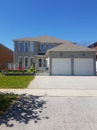 Rent this 2 bed house on Markham in Hagerman's Corners, ON