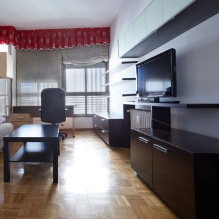 Rent this 2 bed apartment on Bankia in Calle de Orense, 28001 Madrid
