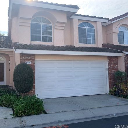 Rent this 3 bed townhouse on 27406 Hyatt Court in Laguna Niguel, CA 92677