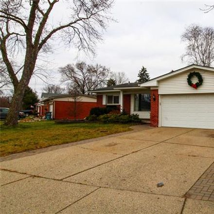 Rent this 3 bed house on 11462 Aspen Drive in Plymouth Township, MI 48170