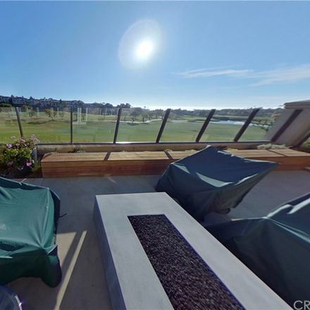 Rent this 4 bed house on 27 Via Monarca Street in Dana Point, CA 92629