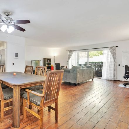 Rent this 2 bed townhouse on Clairemont Drive in San Diego, CA 92117