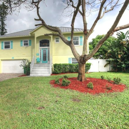 Rent this 4 bed house on 180 Mar Len Dr in Melbourne Beach, FL