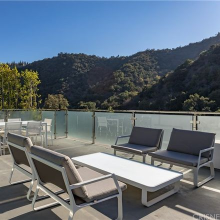 Rent this 3 bed house on Benedict Canyon Drive in Beverly Hills, CA 90077