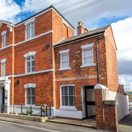 Rent this 2 bed apartment on 1 - 16 Court House in New Lane, Selby YO8 4QB