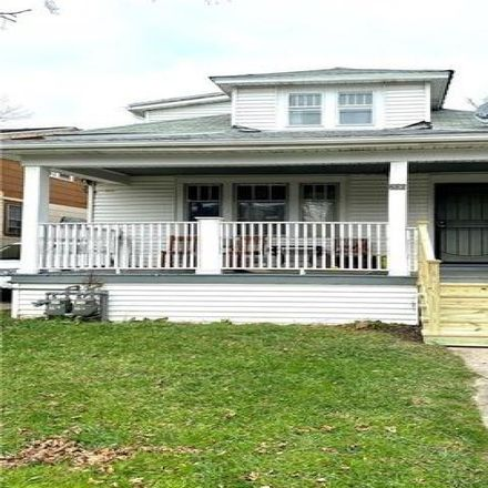 Rent this 3 bed house on 190 Stockbridge Avenue in Buffalo, NY 14215