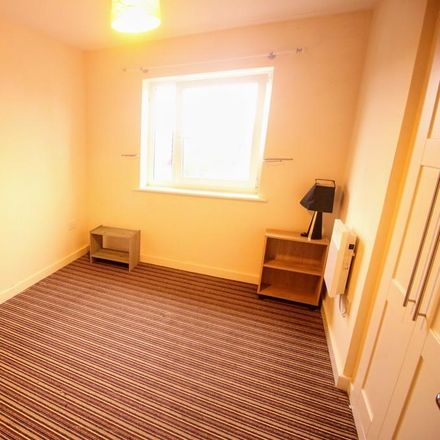 Rent this 2 bed apartment on Lidl in New Hall Lane, Preston PR1 4DT