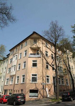 Rent this 2 bed apartment on Spichernstraße 11 in 58097 Hagen, Germany