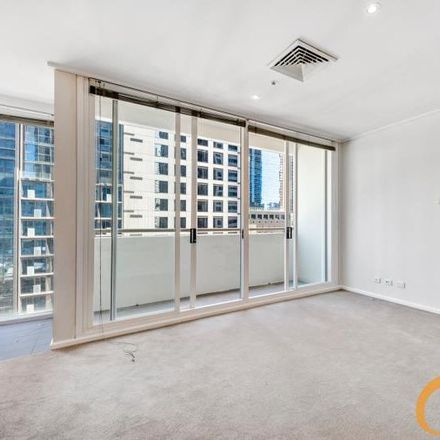 Rent this 1 bed apartment on 809/318 Little Lonsdale Street