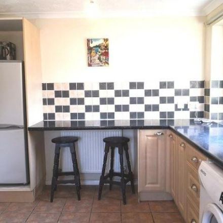 Rent this 4 bed apartment on Raglan Street in Portsmouth PO5 4LY, United Kingdom