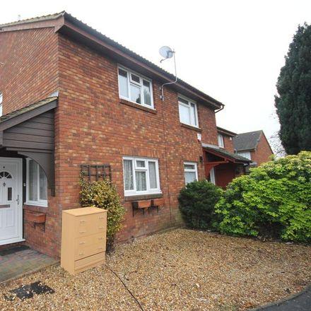 Rent this 1 bed house on Aldenham Drive in London UB8 3UA, United Kingdom