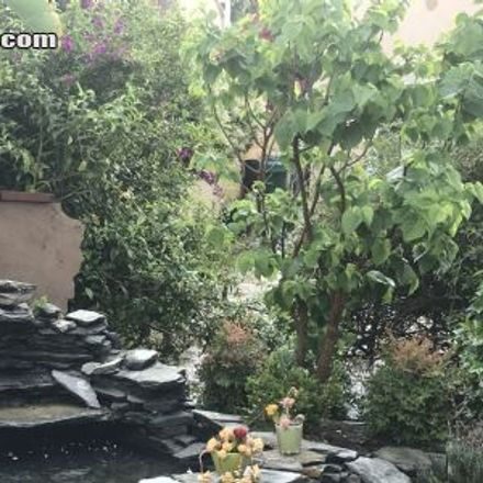Rent this 5 bed house on 122 North Hamel Drive in Beverly Hills, CA 90211