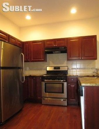 Rent this 1 bed apartment on 1706 North Sydenham Street in Philadelphia, PA 19121