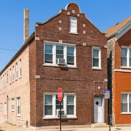 Rent this 7 bed duplex on 2724 South Wallace Street in Chicago, IL 60616