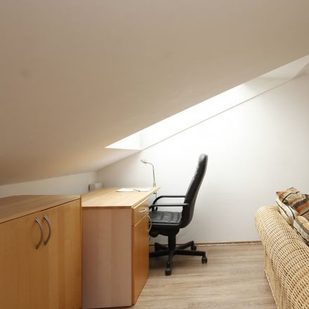 Rent this 2 bed apartment on Behaimstraße 63 in 13086 Berlin, Germany