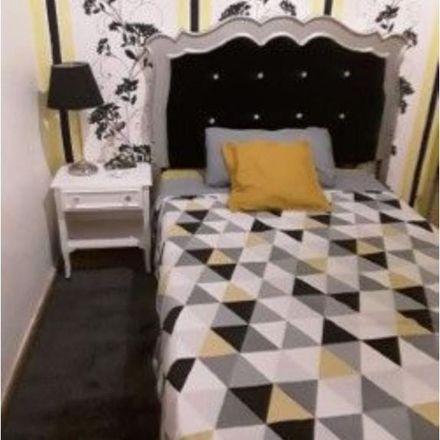Rent this 1 bed apartment on Margalló - Major del Rectoret in Carrer Margalló, 08001 Barcelona