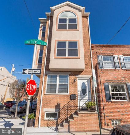 Rent this 3 bed townhouse on 2155 Montrose Street in Philadelphia, PA 19146