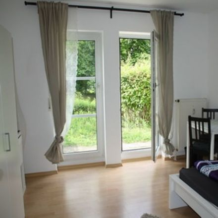 Rent this 1 bed apartment on Alzeyer Straße 65 A in 67549 Worms, Germany