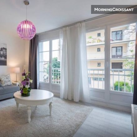 Rent this 3 bed apartment on Lyon in Lyon 4e Arrondissement, AUVERGNE-RHÔNE-ALPES