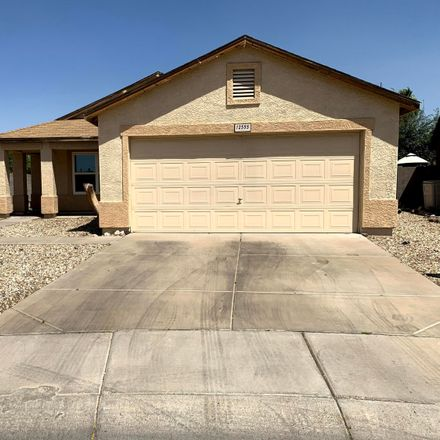 Rent this 2 bed house on North Pablo Street in El Mirage, AZ 85335