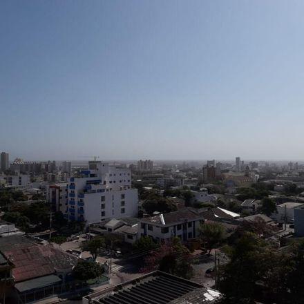 Rent this 2 bed apartment on Clínica La Merced in Avenida Carrera 38, 080006 Barranquilla