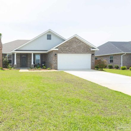 Rent this 4 bed house on Gulf Breeze Pkwy in Harold, FL