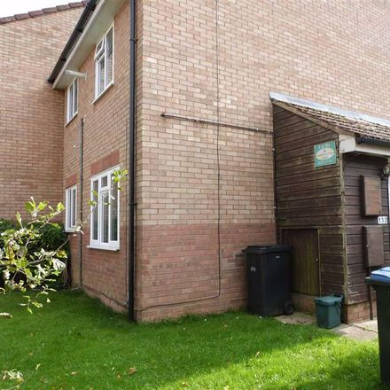 Rent this 1 bed house on Markwell Wood in Harlow CM19 5QU, United Kingdom