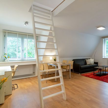 Rent this 1 bed apartment on Schillingsbektal in 22527 Hamburg, Germany