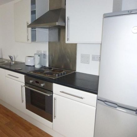 Rent this 2 bed apartment on Shaw Street in St Helens WA10 1GH, United Kingdom