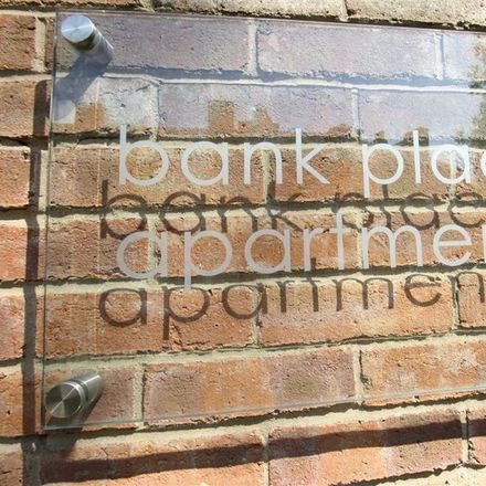 Rent this 2 bed apartment on Bank Place Apartments in Green Lane, Wilmslow SK9 1DU