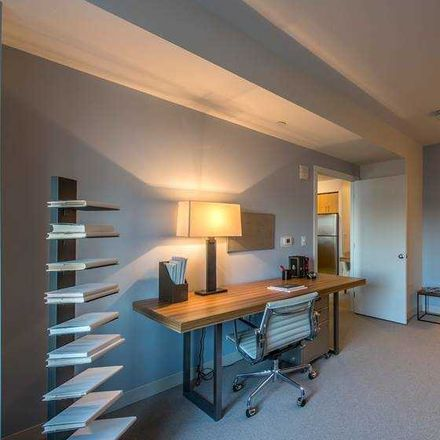 Rent this 1 bed apartment on Archstone Northpoint in 1 Leighton Street, Cambridge