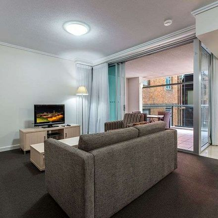 Rent this 2 bed apartment on Casino Towers in 151 George Street, Brisbane City QLD 4000
