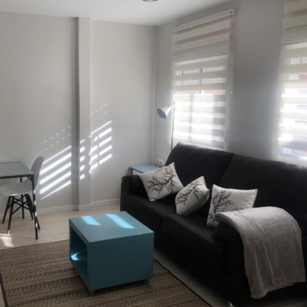 Rent this 3 bed apartment on Calle Doctor Orozco in 46100 Burjassot, Spain