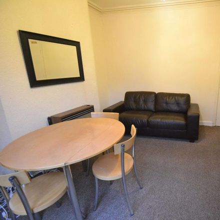 Rent this 4 bed house on 26 Beeston Road in Nottingham NG7 2JR, United Kingdom