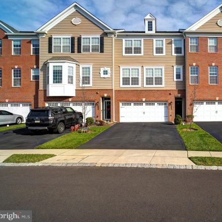 Rent this 3 bed townhouse on 226 Saddlebrook Drive in Bensalem Township, PA 19020