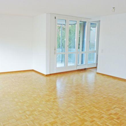 Rent this 4 bed apartment on Meier-Bosshard-Strasse 12 in 8048 Zurich, Switzerland
