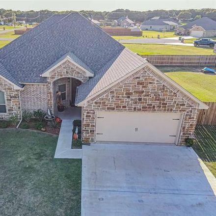 Rent this 4 bed house on Brooke Ct in Granbury, TX