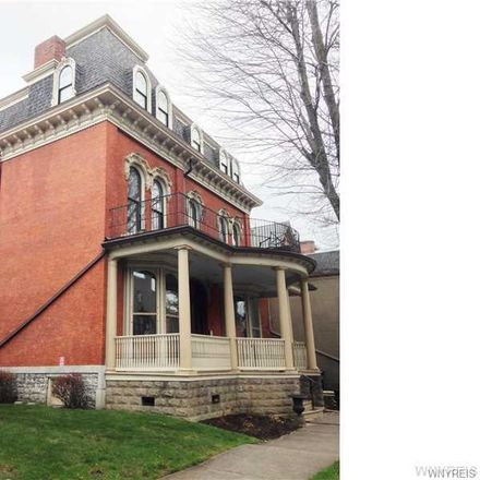 Rent this 0 bed apartment on 441 Franklin Street in Buffalo, NY 14202