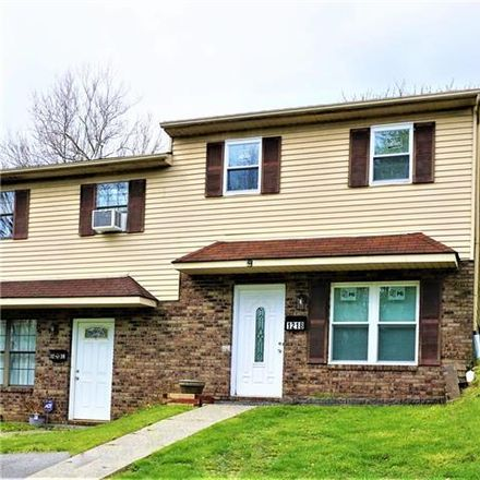 Rent this 3 bed apartment on 1218 South 8th Street in Allentown, PA 18103