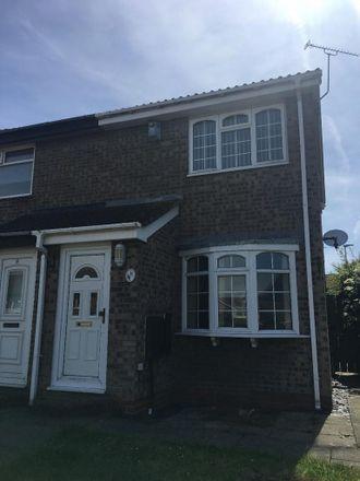 Rent this 2 bed house on Stirling Drive in Bedlington Station NE22 5YF, United Kingdom