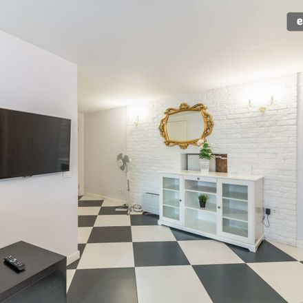 Rent this 1 bed apartment on Jono Basanavičiaus g. in Vilnius 01118, Lithuania