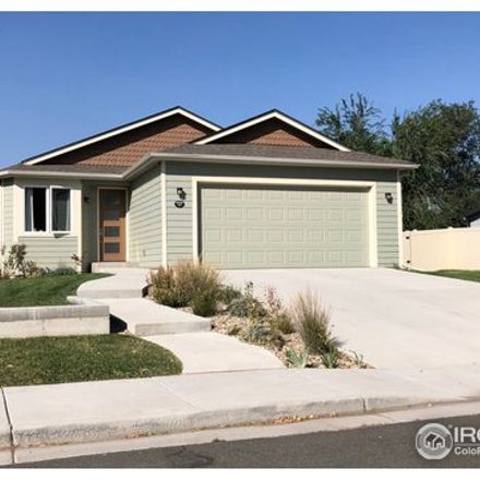 Rent this 3 bed house on 515 West 11th Street in Loveland, CO 80537