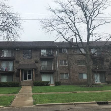 Rent this 1 bed condo on 255 North Mill Road in Addison, IL 60101