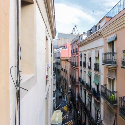 Rent this 3 bed apartment on Corazon Siciliano in Carrer de Sant Pau, 08001 Barcelona