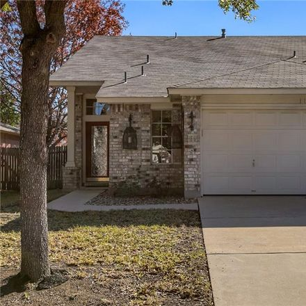 Rent this 3 bed house on 2120 Jester Farms Road in Round Rock, TX 78664